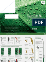 Garden Catalogo Geral2013 (1)