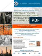 EIT Course Diesel Power Plants CDG Brochure(2)