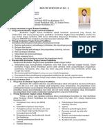Resume Design 2