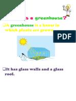 Greenhouse Munus