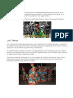 Danzas Típicas de Potosí