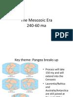 Geologia-mesozoico.ppt