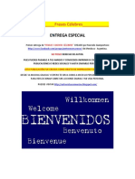 Frases y Dichos Celebres 3º