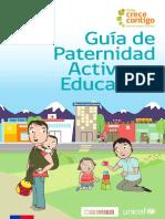 Guia Paternidad Activa en Educacion Final