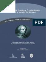 7. Serie c. Penales y Crim. -7- 2015 - Beccaria