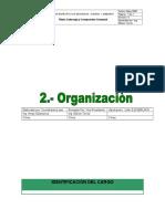 2.-Identificación Del Cargo