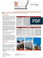 Ball Milling Specifications Peru