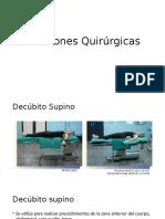 8 Posiciones Quirurgicas.pptx