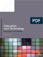 01. Selwyn_ N. (2017) Education and Technology Key Issues and Debates. London Continuum.pdf