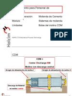 BM CDM Spanish