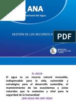 GESTION DE RECURSOS HIDRICOS Y DERECHOS DE USOS DE AGUA...modificado.pptx