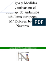 montajedeandamioseuropeosmdoloresjovernavarro-091205073508-phpapp02.ppt