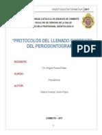 If Periodoncia