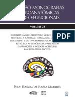 Coletânea Monografias neuroanatômicas morfo-funcionais