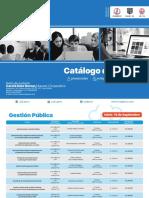 Catálogo CAD PERU