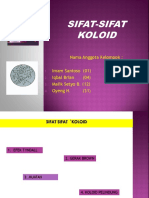 SIFAT-SIFAT_Koloid