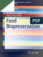 Food Biopreservation (2014)