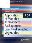Application of Modified Atmosphere Packaging on Quality of Selected Vegetables (2014).pdf