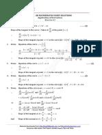 12 Mathematics Ncert Ch06 Application of Derivatives 6.3 Sol-1