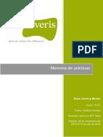 Memoria de prácticas_Everis