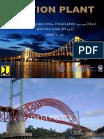 Presentase Jembatan