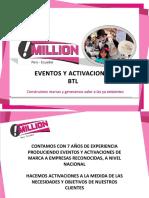 Capacitacion Campaña de Petro Peru
