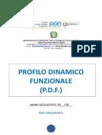 Modello PDF 2016