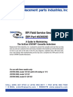 SCK028 Spare Parts Statim 2000