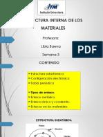 ESTRUCTURA ATÓMICA DE LOS MATERIALES_SEMANA 3_ITM (1).pptx