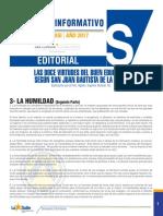 Semanario Informativo No 23