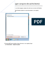 Como Solucionar Problemas de Visualização de Ícones No Windows 7