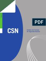 Estatuto Csn Esp