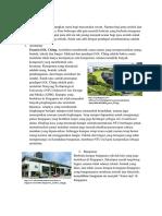 Perbedaan Arsitektr Dengan Bangunan