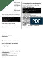 Conexao Ao Mysql-linux Com Php_apache-windows