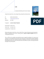 Recuperación de Cromo de Los Lodos de La Curtiduría Por Biolixiviación y Su Reutilización en El Proceso de Curtido