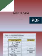 Didik Sains k2 Upsr 2017 Powerpoint