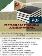Protocolo Atencion