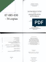 07085030 Orser - Intro a la arqueología histórica.pdf