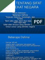 babiteoritentangsifathakekatnegara-140109124126-phpapp02