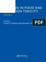 Reviews in Food and Nutrition Toxicity, Volume 4 (CRC, 2005)