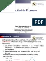 04 - Clase Capacidad de Procesos