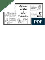 Algumas lendas e mitos.doc
