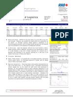 Integrated Logistics Berhad