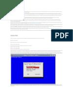 Introdução. Instalando o Postfix. # Apt-get Install Postfix. # Apt-get Install Postfix-ldap. # Apt-get Install Postfix-mysql (1)
