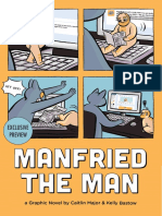MANFRIED THE MAN Chaplet