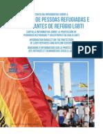Cartilla Refugiados LGBTI   ONU-Acnur (2017)