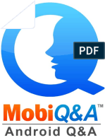 Android Q&A - Android Questions & Answers
