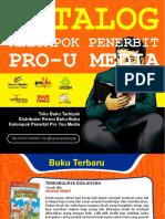 Katalog Pro u Media April 2016