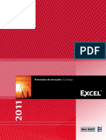 Excel Catalogo ES Completo IZAJE
