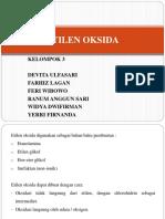 Etilen Oksida Feri